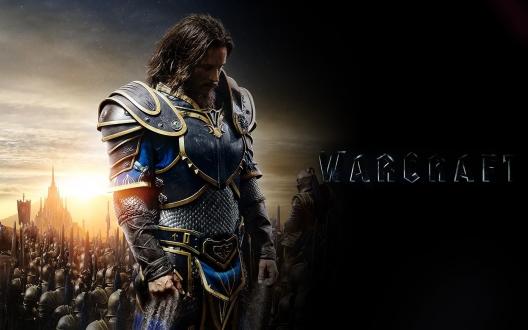 Warcraft'ı Oyunun Sesleriyle İzleyin