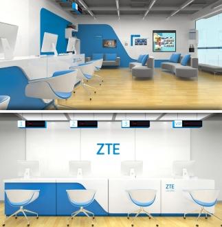 ZTE, Türkiye'de Teknik Servis Açıyor