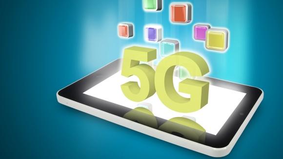 Samsung, 5G için Kolları Sıvadı!