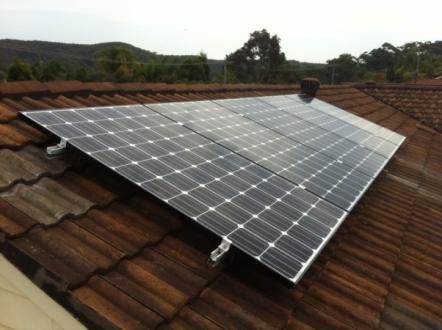 LG'nin Yeni Hedefi: Güneş Enerjisi