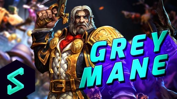 Greymane, Heroes of the Storm'a Eklendi!