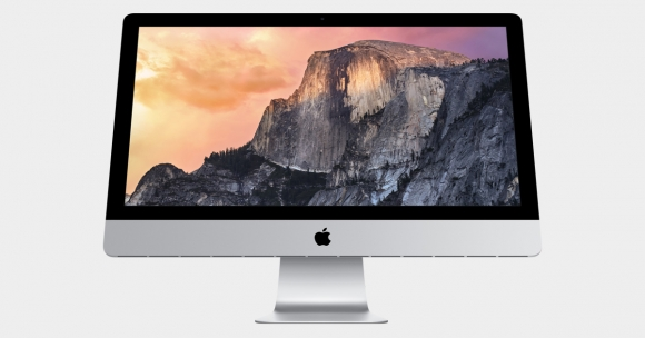27 inç iMac 5K İncelemesi