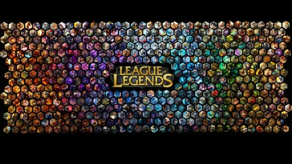 League of Legends için Yeni Şampiyon