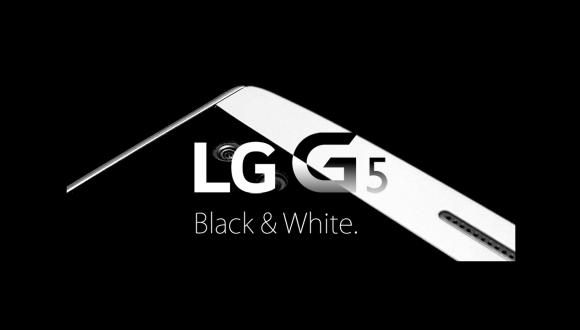 LG G5 Gizli Aksesuarı Ne İşe Yarayacak?