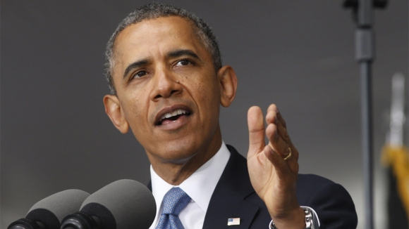 Obama Galaxy Note 7'ye ağır konuştu