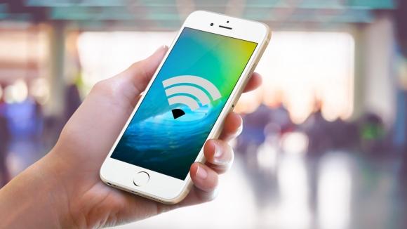 iOS 9.3 ile Wi-Fi Yardımı Detaylandı!