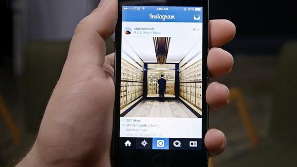 Instagram canlı yayın özelliği Türkiye'de