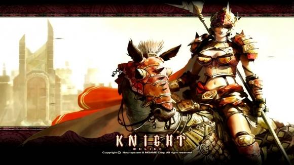 Knight Online Geri Dönüyor!