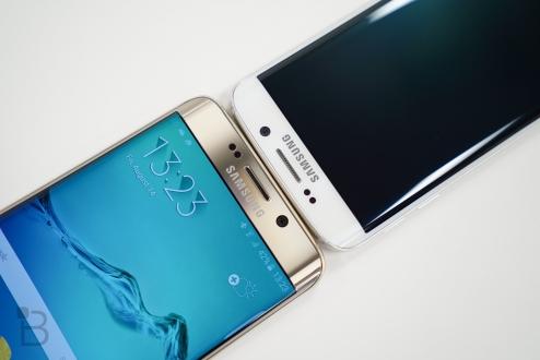 Galaxy S7 Live Photos Özelliğiyle Geliyor!