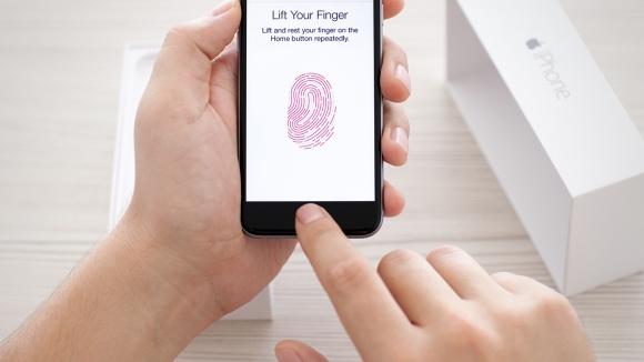 Touch ID Sorunu Nasıl Çözülür?