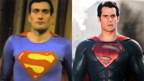 Yeşilçam'ın Türk Süper Kahramanları