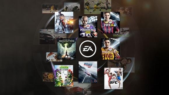 EA Access 1 Hafta Boyunca Ücretsiz!