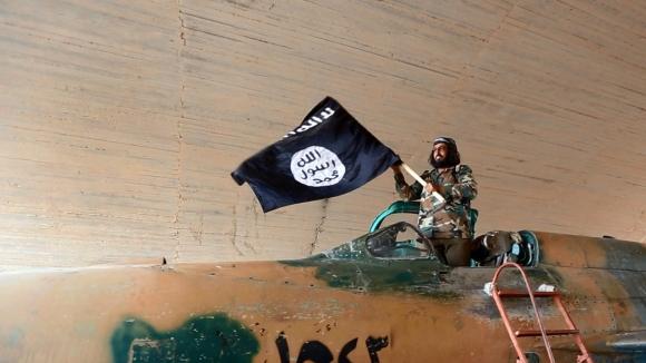 IŞİD, Android Üzerinden Mesajlaşacak!