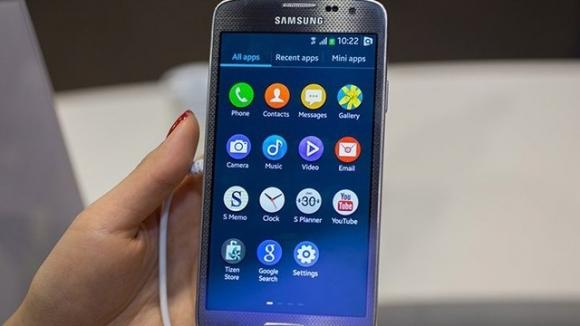 Samsung Z3 Global Pazara Açılıyor