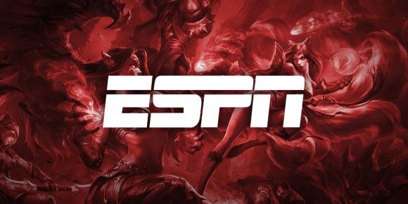 ESPN, Elektronik Sporlara Yöneliyor