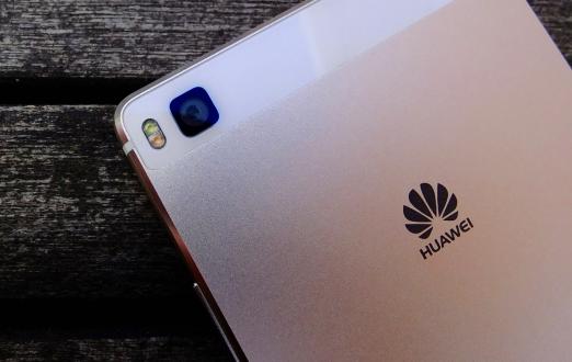 Huawei P9 Çizimleriyle Sızdı!