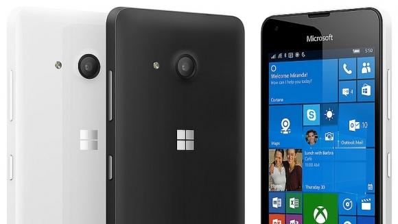 Lumia 650 Ne Zaman Çıkacak?