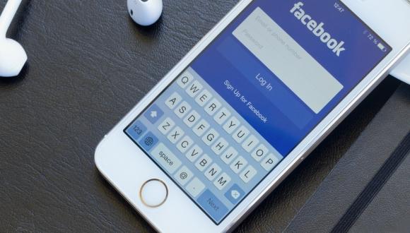 Facebook Mobil Tarayıcısını Test Ediyor!