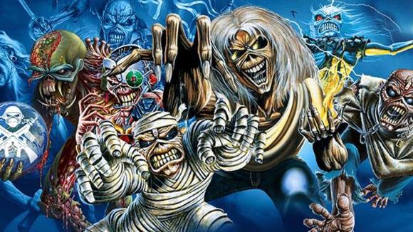 Iron Maiden Mobil Oyunu Geliyor!