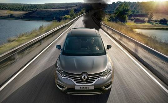 Emisyon Skandalında Renault Perdesi!