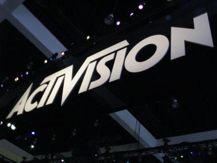 Activision Dava ile Karşı Karşıya