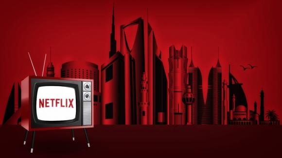 Netflix, Türkiye için Kolları Sıvadı