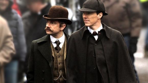Sherlock Severlere Kötü Haber!