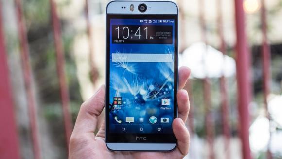 HTC Desire Eye İçin Android 6.0 Doğrulandı!