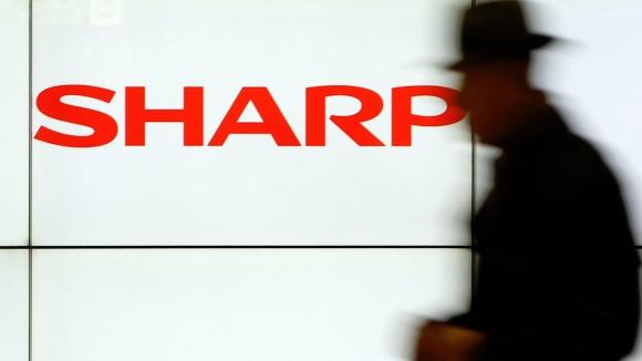 Foxconn, Sharp'ı Satın mı Alıyor?