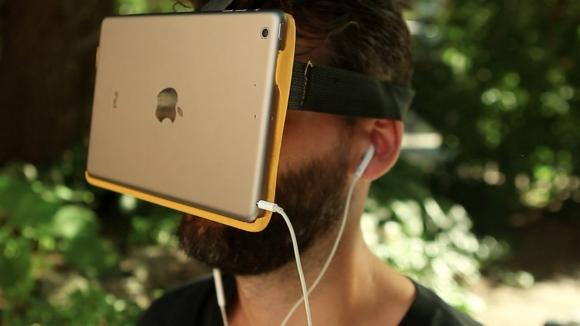 Apple, Sanal Gerçeklik için Düğmeye Bastı!