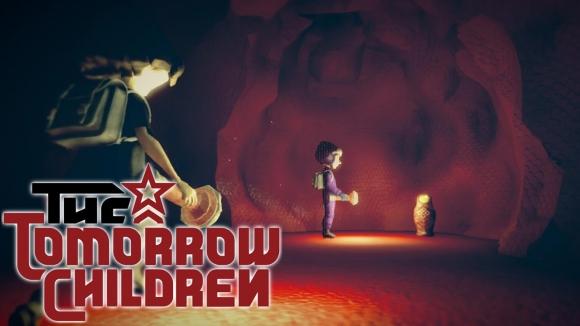 The Tomorrow Children Türkçe Olmayacak!
