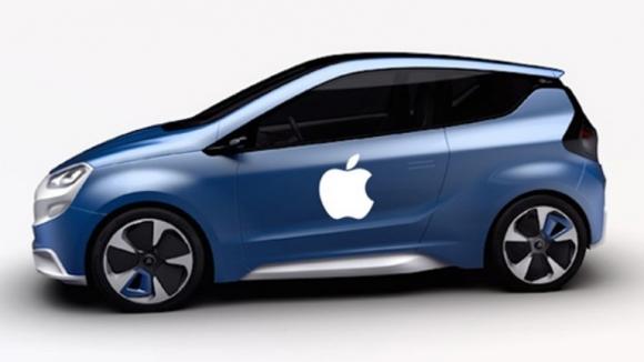 Apple'ın Otomobil Projesinin Şefi İstifa Etti