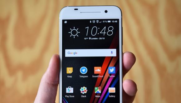 HTC One A9 İçin Güvenlik Güncelleştirmesi!