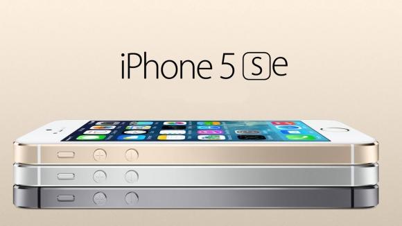 iPhone 5se Ortaya Çıktı!