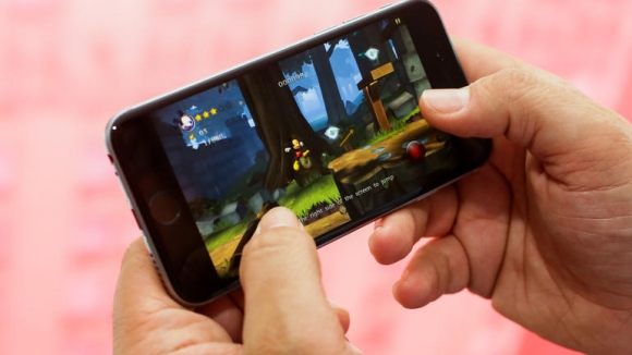2016'da Çıkacak iOS Oyunları!