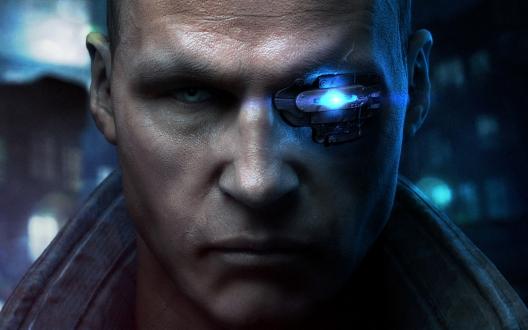 Cyborg Askerler Gerçek Oluyor