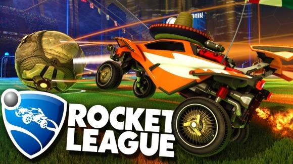 Rocket League Yeni Sezona Hazırlanıyor!