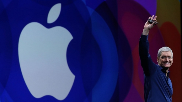Apple Rekor İlk Çeyrek Sonuçlarını Açıkladı