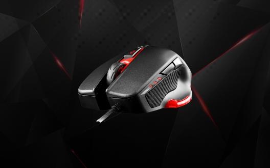 MSI Interceptor DS300 Mouse Tanıtıldı!