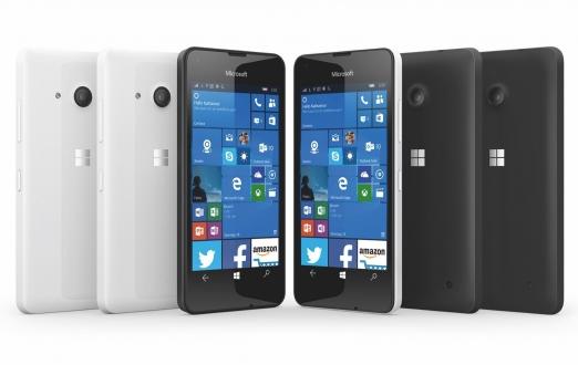 Lumia 650 Ön Siparişleri Başladı!