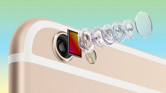 iPhone 7 için Yüksek Çözünürlüklü Kamera!