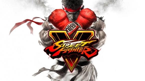 Street Fighter V için Son Hazırlıklar
