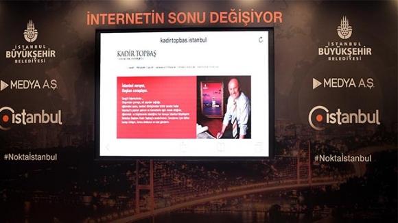 Siteniz .ist ya da .İstanbul Uzantılı Olsun!