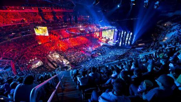 E-Spor'un Piyasa Değeri Büyüyecek