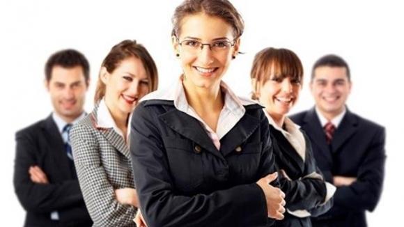 Kadın Girişimciler, Teknolojiyle Yükseliyor