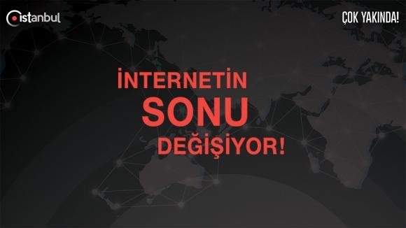 .com Yerine .istanbul Geliyor!
