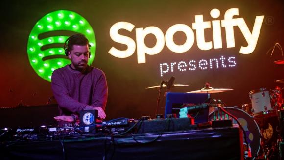 Spotify Party Özelliği Kullanıma Sunuldu!