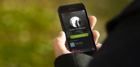 Spotify Video Özelliğine Kavuştu!