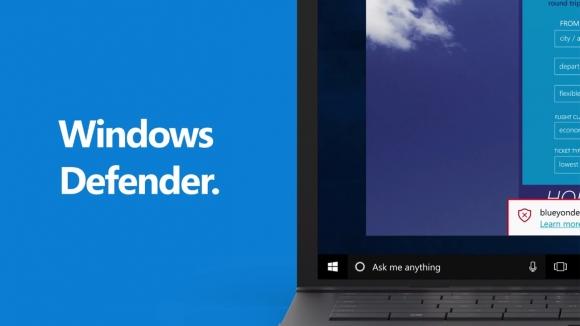 Windows Defender Eskisinden Daha Güçlü!