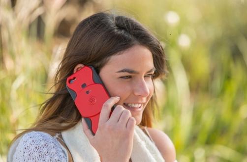 Konuşmalarınızı Kaydeden Telefon Kılıfı